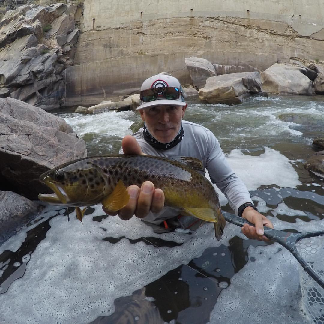 FishOn Energy / Heber Valley Fly Fishing Festival