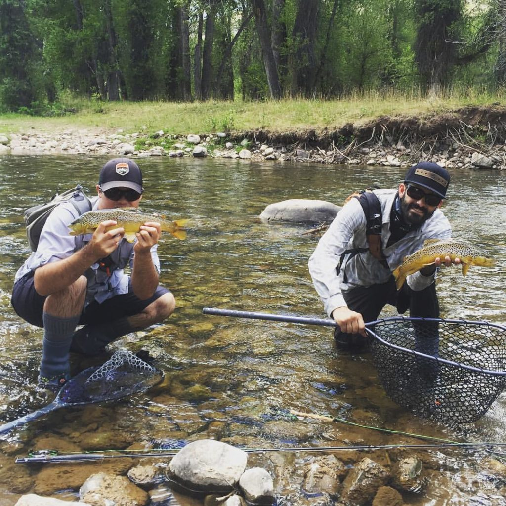 Fishon energy heber valley fly fishing festival 801 for Fish on energy